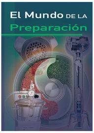 El mundo de la preparación