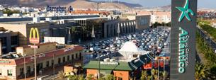 Centro Comercial Atlántico Vecindario