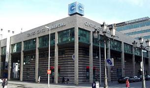 Centro Cívico Comercial