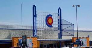 Centro Comercial Centro Oeste