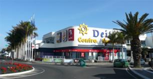 Centro Comercial Deiland