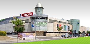Centro Comercial El Mirador de Cuenca
