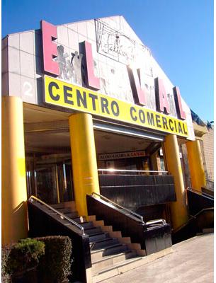 Centro Comercial El Val