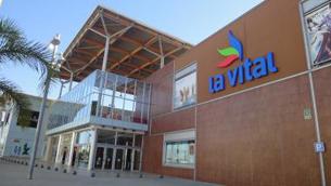 Centro Comercial La Vital