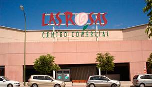 Centro Comercial Las Rosas