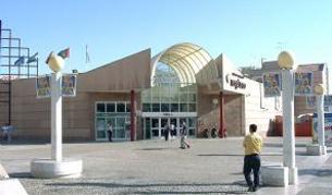 Centro Comercial Neptuno