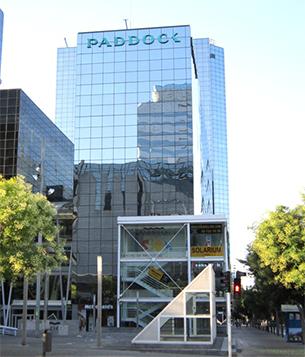Centro Comercial Paddock Bulevard