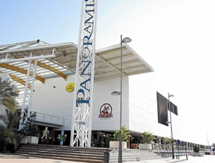 Centro Comercial Panoramis