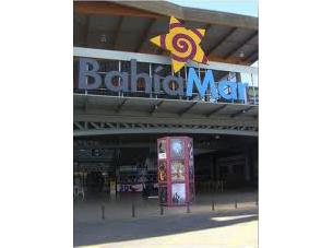 Cetro Comercial Parque Bahía Mar