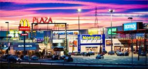 Centro Comercial Plaza Imperial