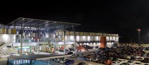 Centro Comercial Plaza Mayor Xátiva
