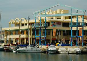 Centro Comercial Puerto Marina Shopping