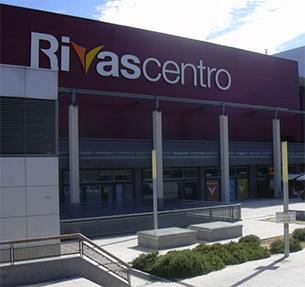 Centro Comercial Rivas Centro