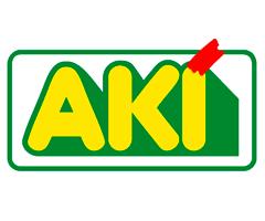 Catálogos de <span>Aki</span>