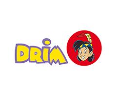 Catálogos de <span>DRIM</span>