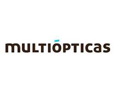Catálogos de Multiópticas