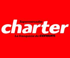 Catálogos Supermercados Charter