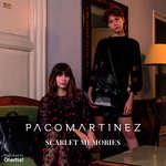 Ofertas de Paco Martínez, Scarlet Memories