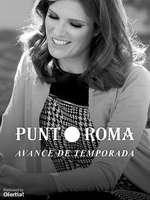 Ofertas de Punt Roma, Avance de temporada