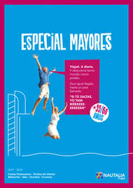 Especial Mayores 2017/2018