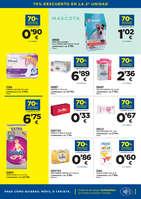 Ofertas de BM Supermercados, 70% descuento