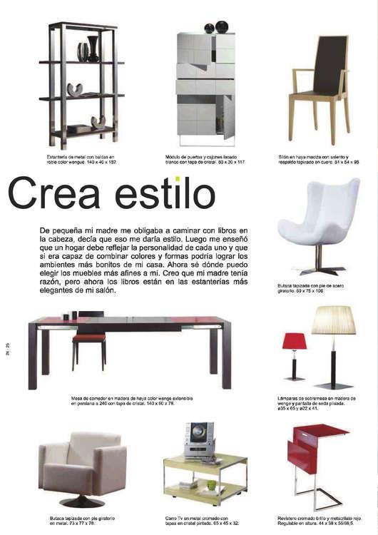 Comprar sillones con respaldo alto barato en medina del - Avant haus catalogo ...
