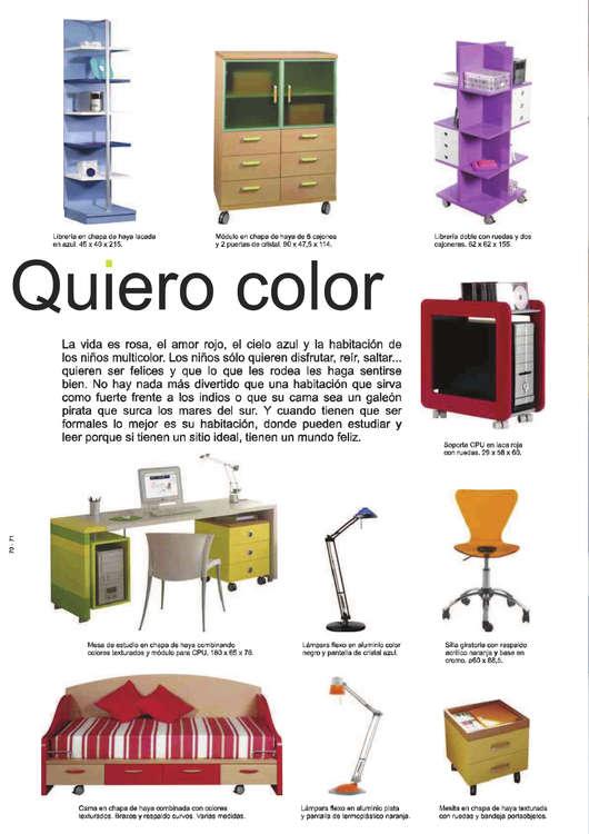 Comprar sillas giratorias barato en madrid ofertia - Avant haus catalogo ...
