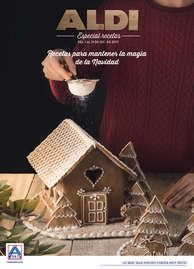 Recetas para mantener la magia de la Navidad