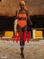 Ofertas de H&M, Chapuzón Veraniego