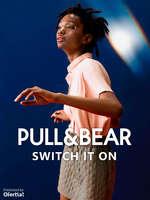 Ofertas de PULL & BEAR, Switch it on