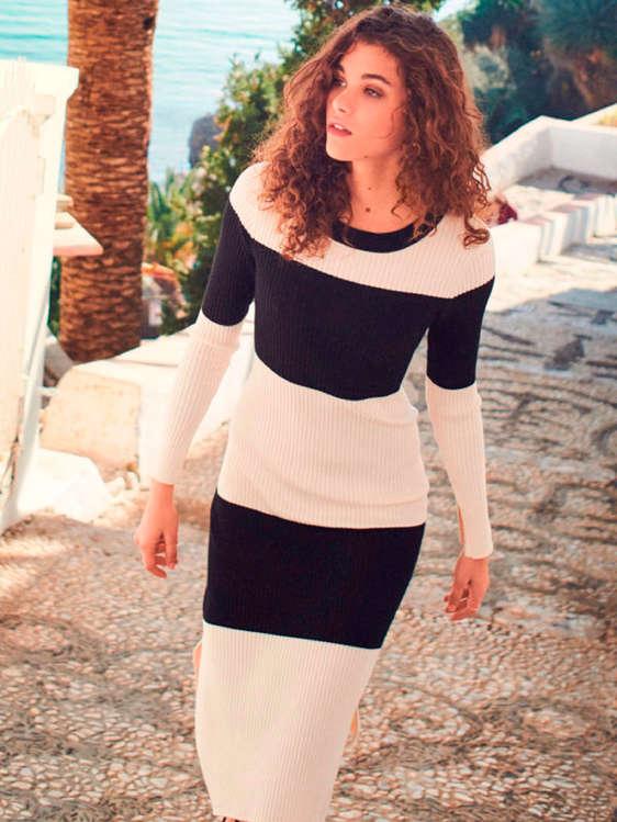 ff74e9f9e Comprar Vestidos de punto barato en Murcia - Ofertia