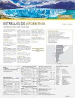 Ofertas de Transrutas, Patagonia