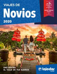 Viajes de Novios 2020