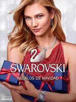 Ofertas de Swarovski, Regalos de Navidad