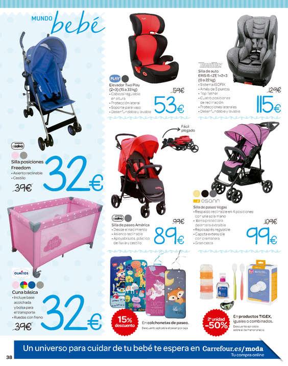 Comprar Muebles y complementos bebé - Ofertas y tiendas – Ofertia
