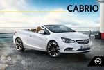 Ofertas de Opel, Cabrio