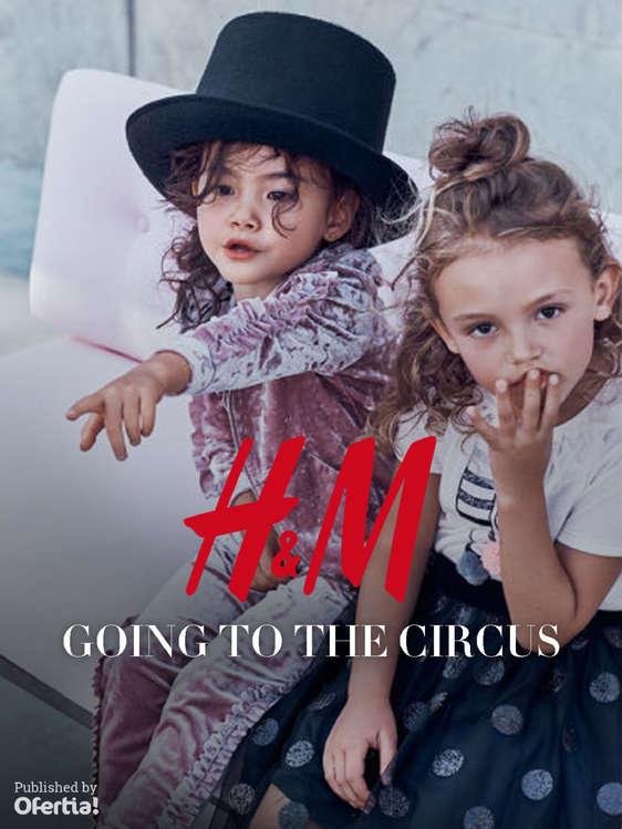 Ofertas de H&M, Going to the circus