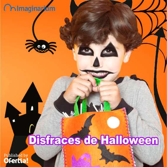 Ofertas de Imaginarium, Halloween