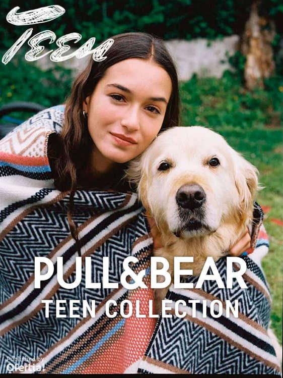 Ofertas de PULL & BEAR, Teen Collection