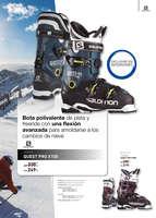 Ofertas de Intersport, ski'16