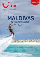 Ofertas de Linea Tours, Maldivas extraordinario