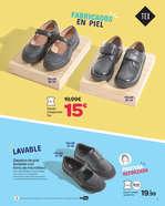 Ofertas de Carrefour, Locos por volver