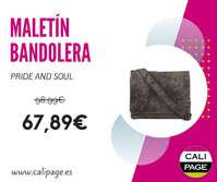 Maletín Bandolera