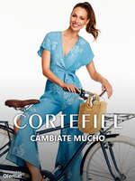 Ofertas de Cortefiel, Cámbiate Mucho