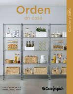Ofertas de El Corte Inglés, Orden en casa. Cocina y baño