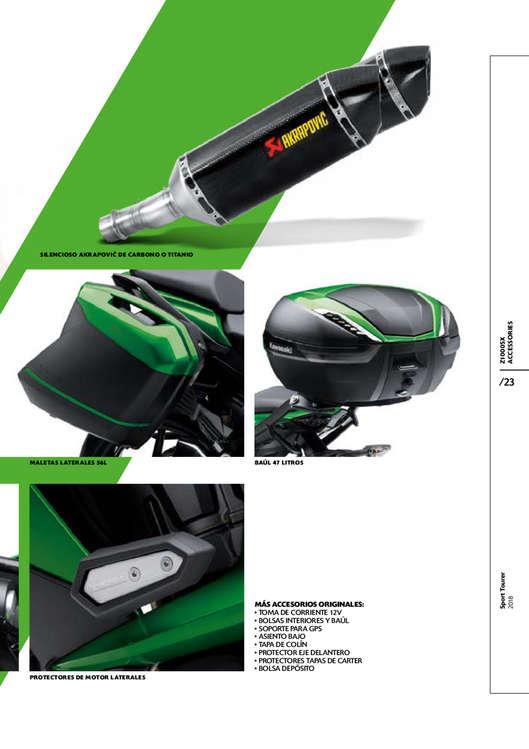 9fd4ba0649b Comprar Accesorios para motos barato en Granollers - Ofertia
