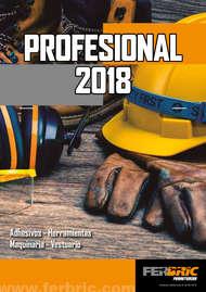 Profesional 2018