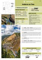 Ofertas de Viajes Ecuador, Especial mayores de 55 años