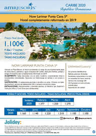 Caribe 2020