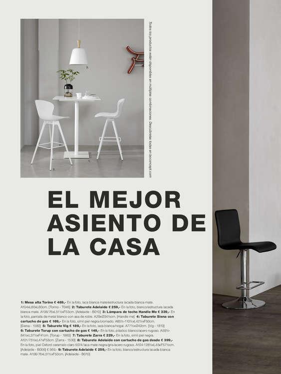 Comprar Mesas de cocina barato en Valencia - Ofertia